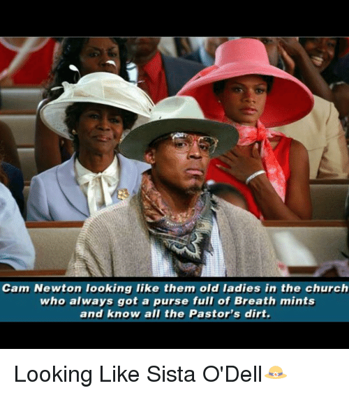 cam newton looking like them old ladies in the church 8814959 cam newton looking like them old ladies in the church who always got