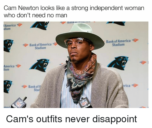 Top 10 Cam Newton Memes Page 6 Of 11 Tooathletic Takes