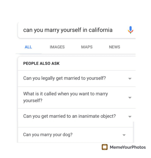 Can You Marry A Dog Legally