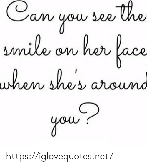 Her, Net, and Can: Can you see the  mile on her lace  when shes arouno  you https://iglovequotes.net/
