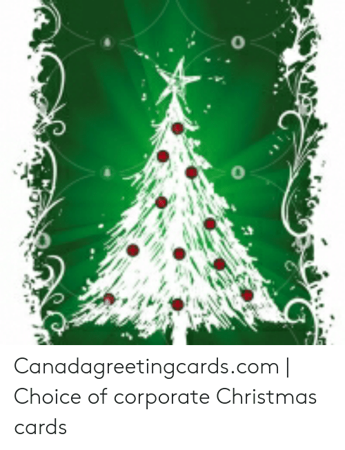 Corporate Christmas Cards.Canadagreetingcardscom Choice Of Corporate Christmas Cards