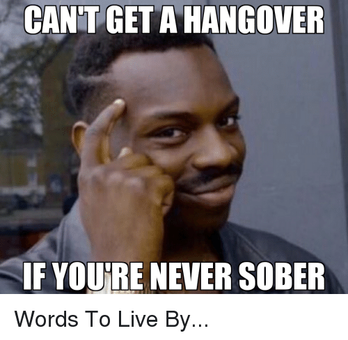 cant get a hangover if youre never sober words to 18617120 forums general chat happy birthday status_quo 40 1