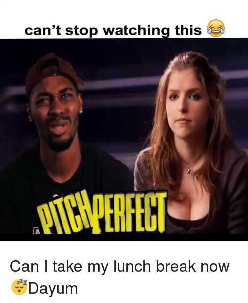 Memes, Break, and 🤖: can't stop watching this  DPEAFLE  IA Can I take my lunch break now 😴Dayum