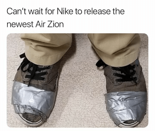 123d7678e949 Can t Wait for Nike to Release the Newest Air Zion