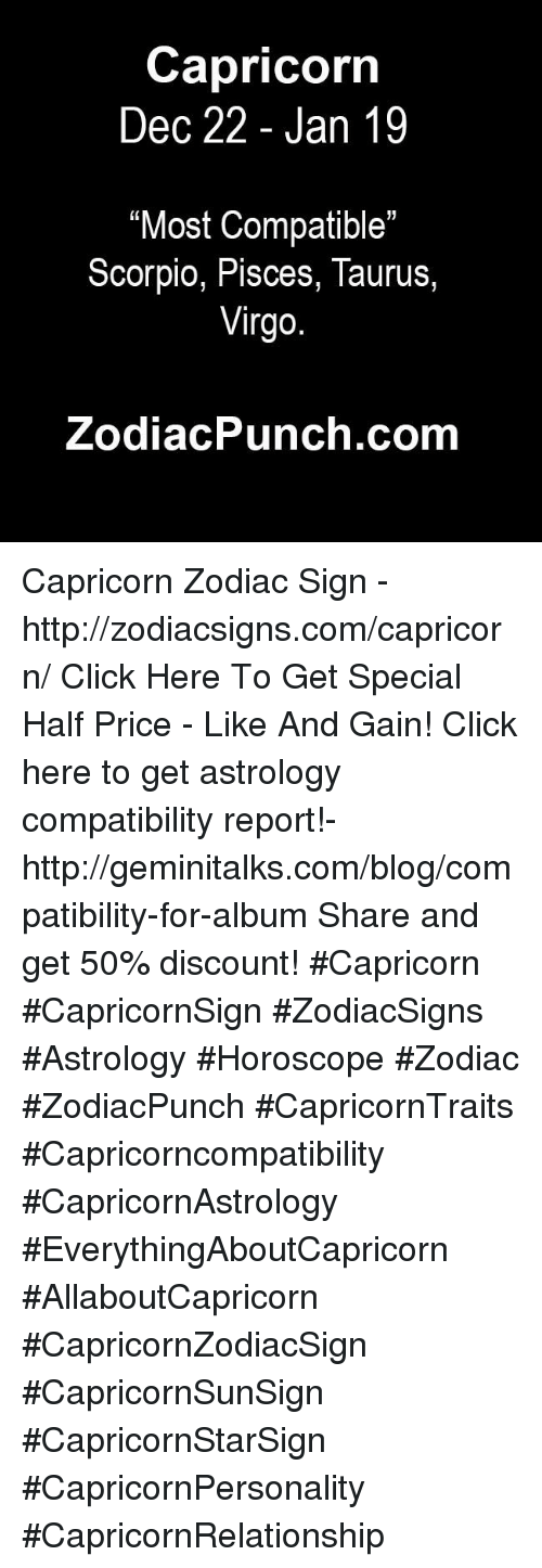 virgo and zodiac compatibility