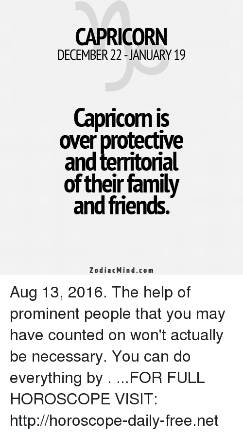 Some Famous Capricorns That Share Your Sign!