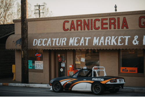 Carniceria Decatur Meat Market Open Bill Camitas Barbacoa Gratis