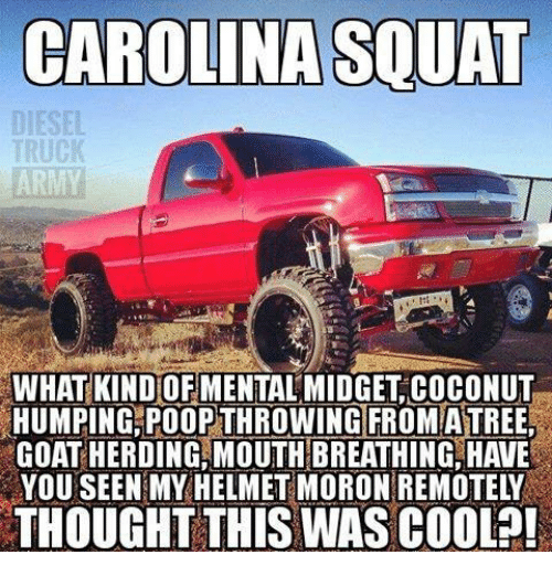 Trucks Jacked Up >> 25+ Best Squatted Truck Memes | Humps Memes, Hump Memes