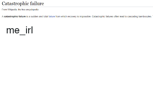 my experience with the fallacy of a catastrophic failure Exe (f1e0b41e03e9f6e51d5a7fe0e7cfa49\x64-windows100-kb3186568-x64cab) failed with 0x8000ffff - catastrophic failure.