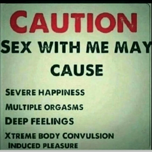 Multiple orgasm generator