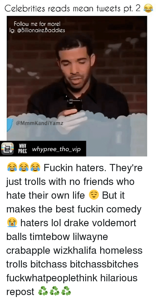 Drake from Celebrity Mean Tweets From Jimmy Kimmel Live ...