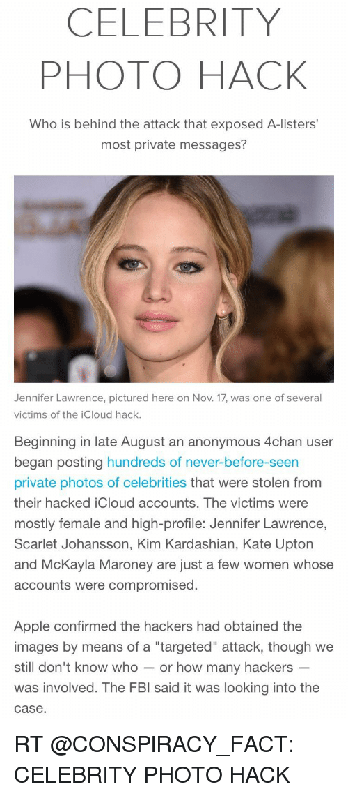 Criticising advise celebrity hacked accounts icloud