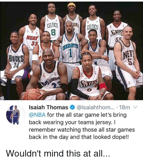 25+ Best Memes About Isaiah Thomas