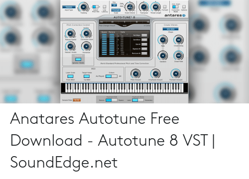 download auto tune 5
