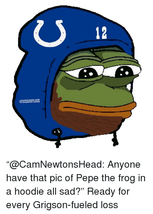 Cfaurandyluck At Camnewtonshead Anyone Have That Pic Of Pepe The Frog