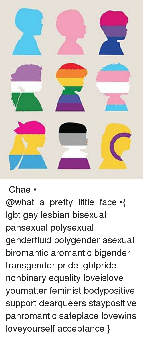 Are pansexuals gay