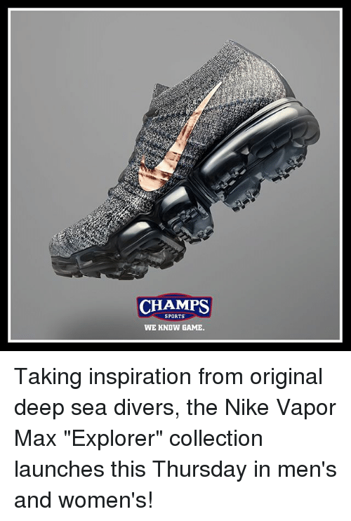 🔥 25+ Best Memes About Champs Sports  fa868dd8b