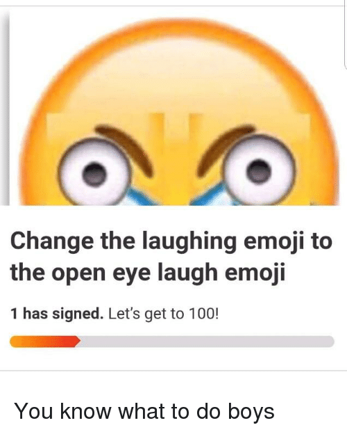 how to change the emoji on fb