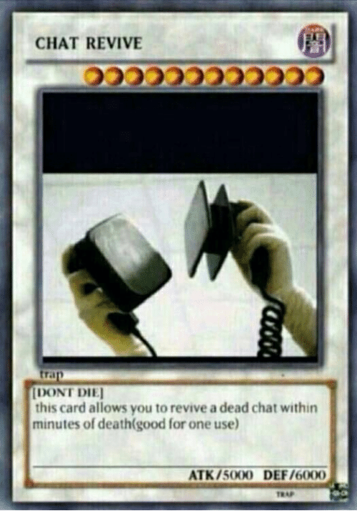 chat-revive-rap-dont-die-this-card-allow