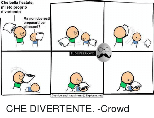 Cyanide And Happiness Explosm Net