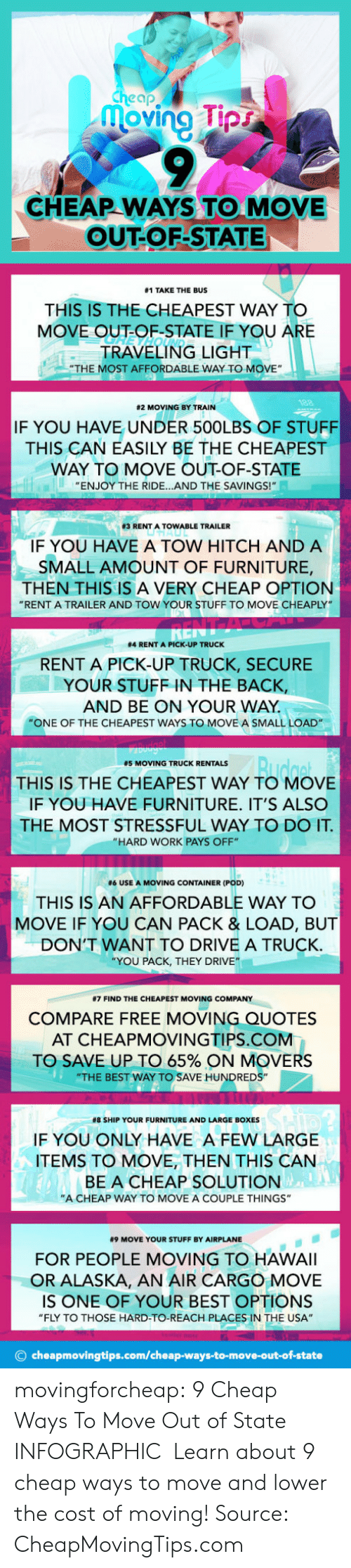 cheap oving pr cheap ways to move out of state 1 take the bus this is the cheapest way to move. Black Bedroom Furniture Sets. Home Design Ideas