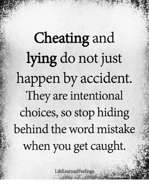 25+ Best Memes About Cheating-And-Lying | Cheating-And ...