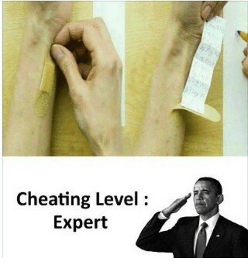 Cheating, Indonesian (Language), and Level: Cheating Level  Expert