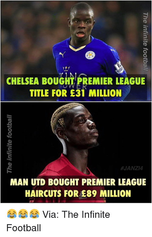 chelsea bought premier league title for e31 million janzi4 man 14823331 chelsea bought premier league title for e31 million janzi4 man utd