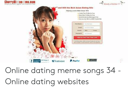 what are some good asian dating sites