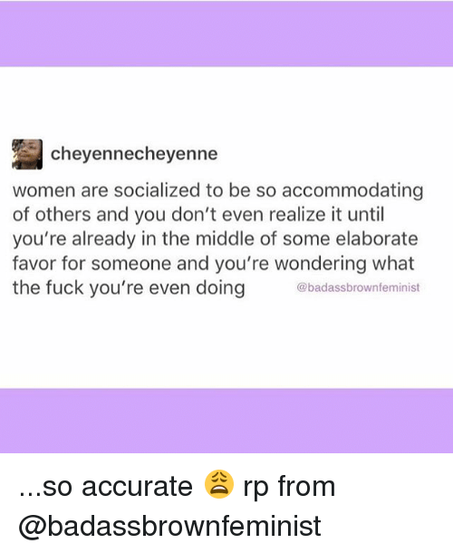 Accommodating to you