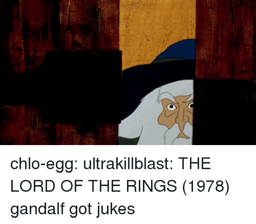Gandalf, Target, and The Lord of the Rings: chlo-egg:  ultrakillblast: THE LORD OF THE RINGS (1978) gandalf got jukes