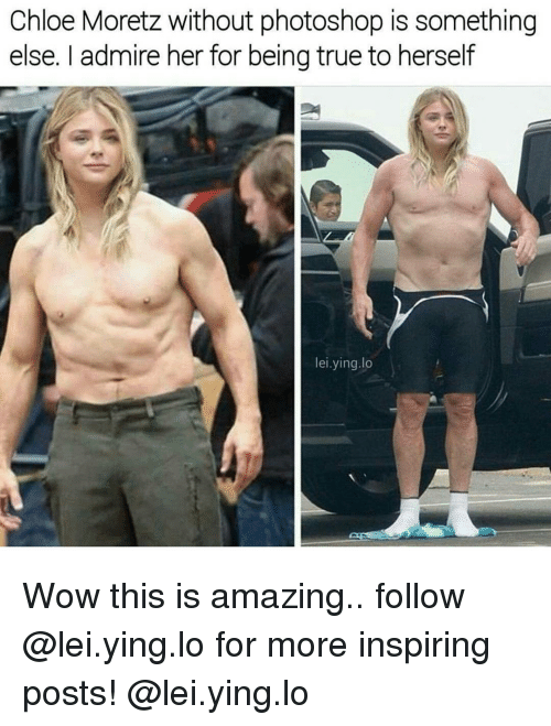 chloe moretz without photoshop is something else i admire her 7647891 chloe moretz without photoshop is something else i admire her for