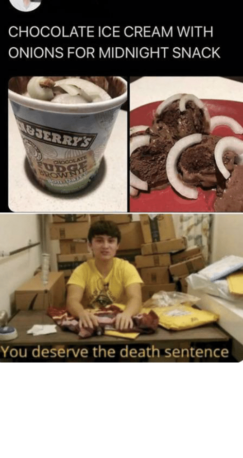 Dank, Memes, and Target: Chocolate ice cream with what now by tractornucleareactor MORE MEMES