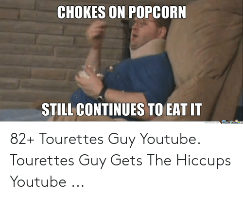 Youtube tourettes dating