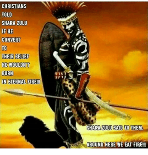 Funny Zulu Quotes Images