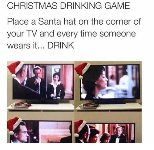 how to play corners drinking game