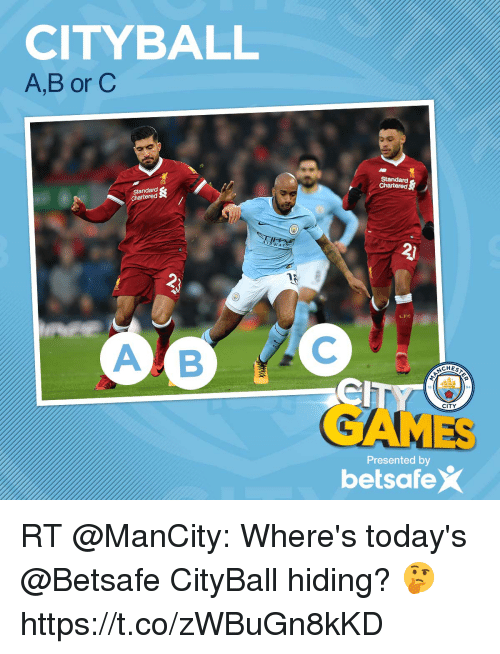 Home Market Barrel Room Trophy Room ◀ Share Related ▶ memes Games 🤖 standard chartered city lfc hes 2 2 way hiding Todays Mancity next collect meme → Embed it next → CITYBALL AB or C Standard Standard Chartered R WAY 2 2 LFC HES CT GAMES 18 94 CITY Presented by betsafe X RT @ManCity Where's today's @Betsafe CityBall hiding? 🤔 httpstcozWBuGn8kKD Meme memes Games 🤖 standard chartered city lfc hes 2 2 way hiding Todays Mancity Wheres Betsafe Https Standard memes memes Games Games 🤖 🤖 standard chartered standard chartered city city lfc lfc hes hes 2 2 2 2 way way hiding hiding Todays Todays Mancity Mancity Wheres Wheres Betsafe Betsafe Https Https Standard Standard found ON 2018-01-16 14:15:05 BY me.me source: twitter view more on me.me