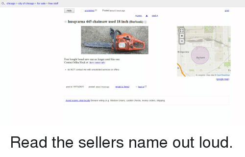 Cl Chicago City Of Chicago For Sale Free Stuff Ohibited 12 Posted