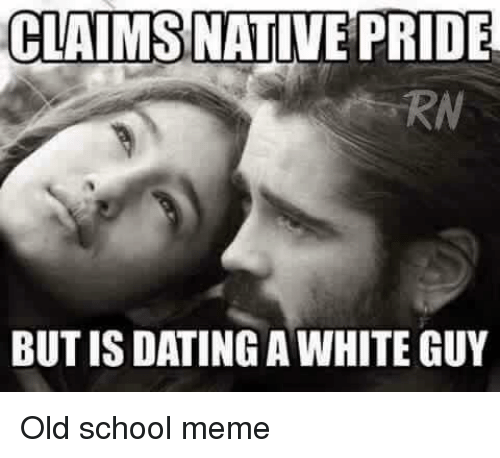 White pride dating sites