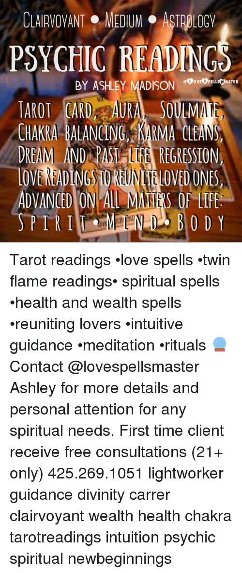 Psychic Twins Readings