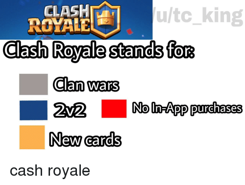 CLASH ROVALE Utc_king Dash Royale Stands Foa Clan Wars 2v2 No In-App