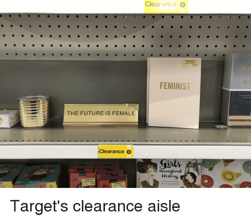 Anaconda, Funny, and Future: Clearance  Clearance  053 24 0090  Now $696  Was $9 9s  B R  I D  quo  FEMINIST  12 INSPIRA  WITH w a  Clearance  053 24 1999  Was $1299 Now $9.0  THE FUTURE IS FEMALE  Clearance  Throughont  MIST  e Histon  FEMINIST  Clearance  053 24 0088  arance  Clearance  053 24 0088  100 Remarkable Womern  Who Changed the World  was 1299  Now $9.0