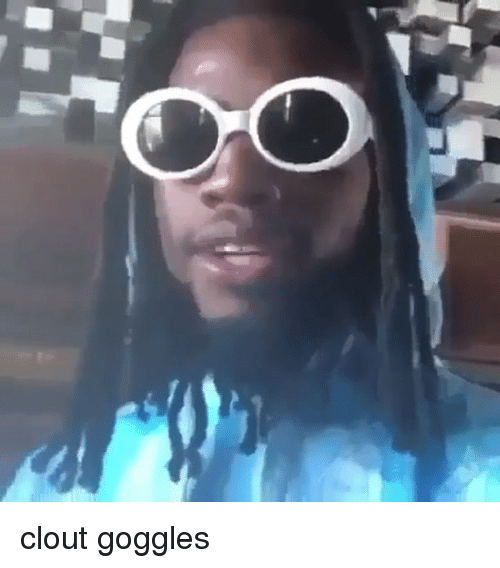 100642867302a Clout Goggles