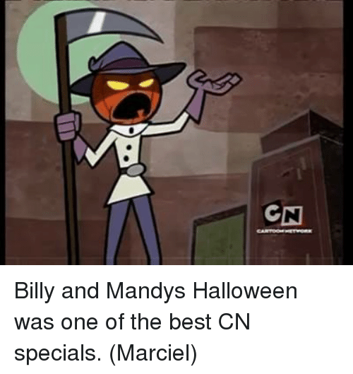 halloween memes and best cn billy and mandys halloween was one of the