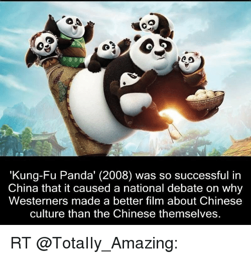 Advise you kung fu panda piss you tell