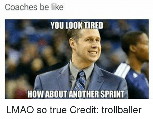Funny Coach Memes: 25+ Best Coaches Be Like Memes