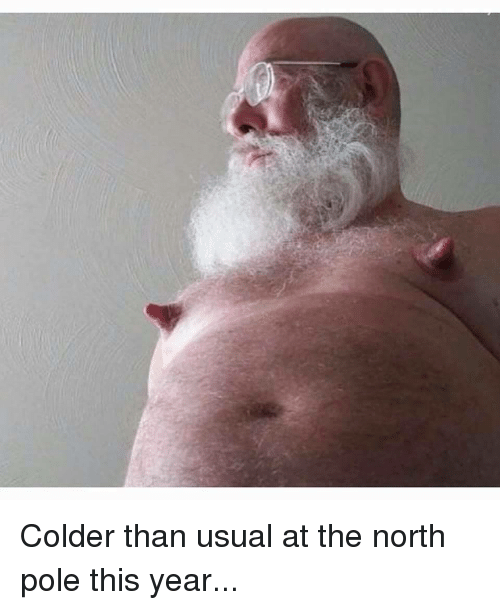Funny, North Pole, and This