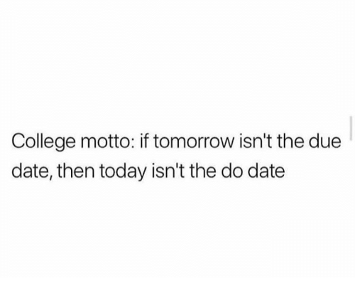 Dating someone who isnt in college