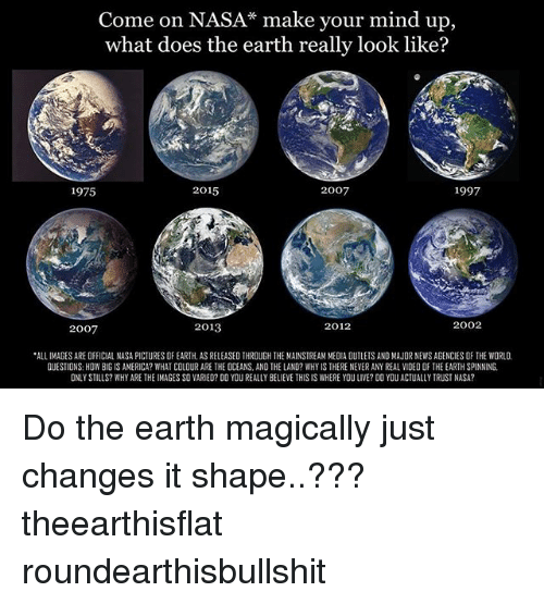 how to look at the earth live