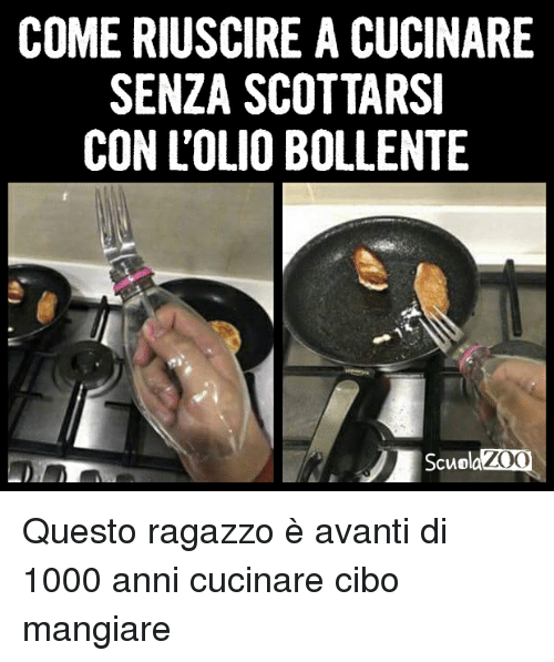25 best memes about con con memes for Cucinare senza olio